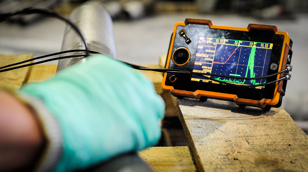 Non Destructive Testing (NDT) and Welding Inspection